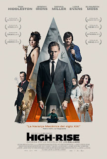 Cartel: High-Rise