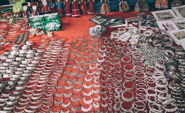 Discover The Unique Culture Of Bac Ha Market 8