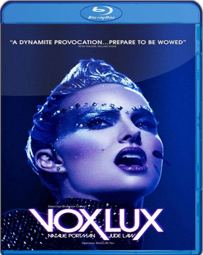 Vox Lux [2018] [BD25] [Latino]