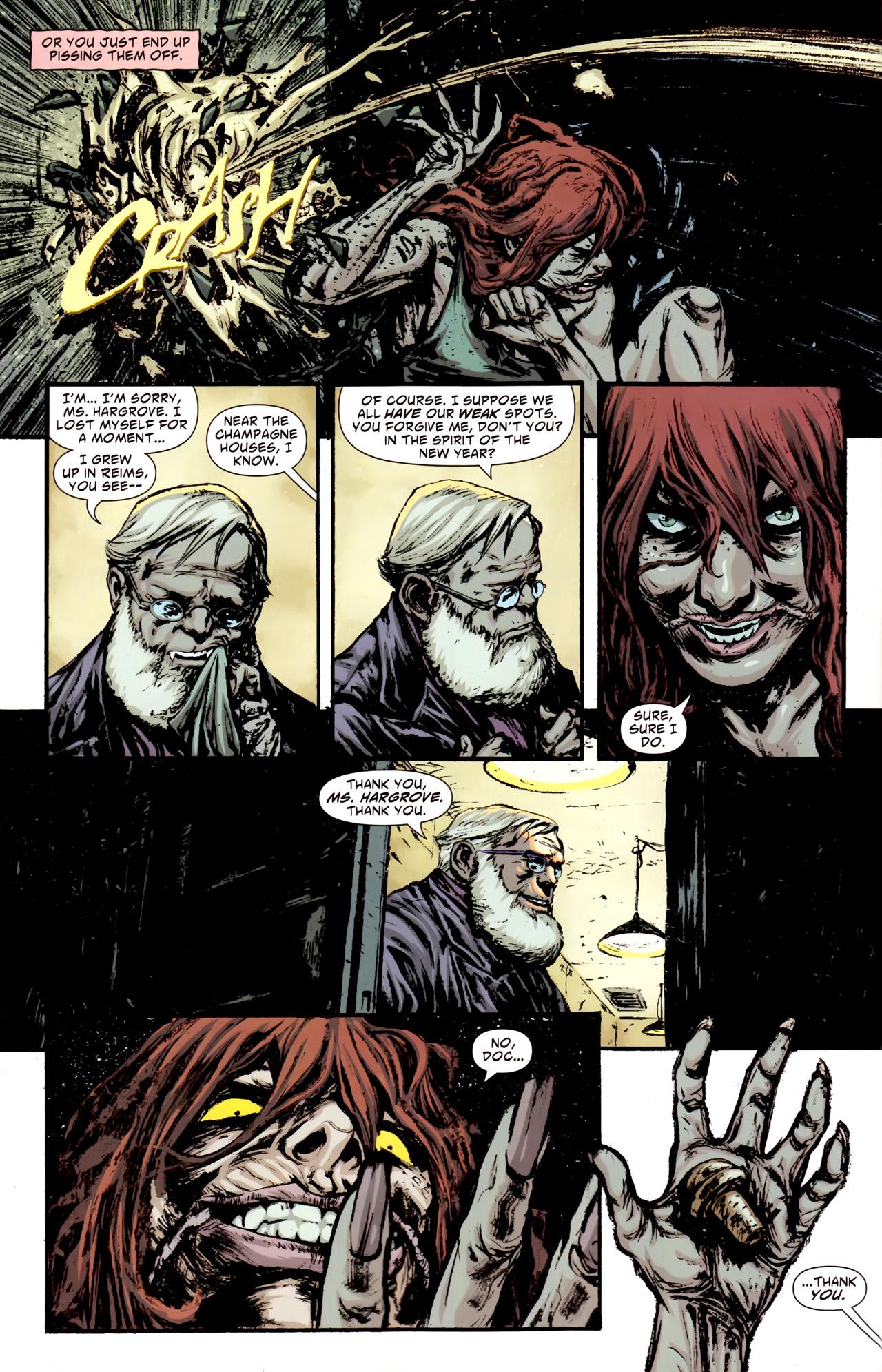 Read online American Vampire comic -  Issue #10 - 11