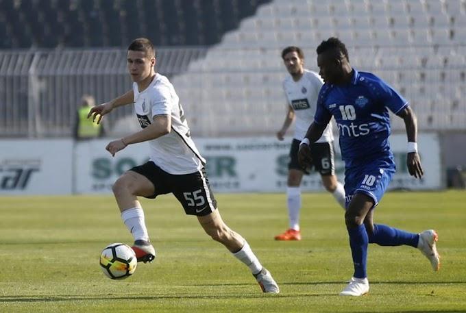 Partizan jači za dva bitna igrača!