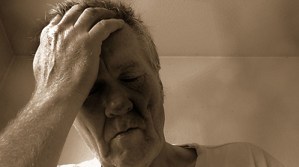 Migraine And Fatigue