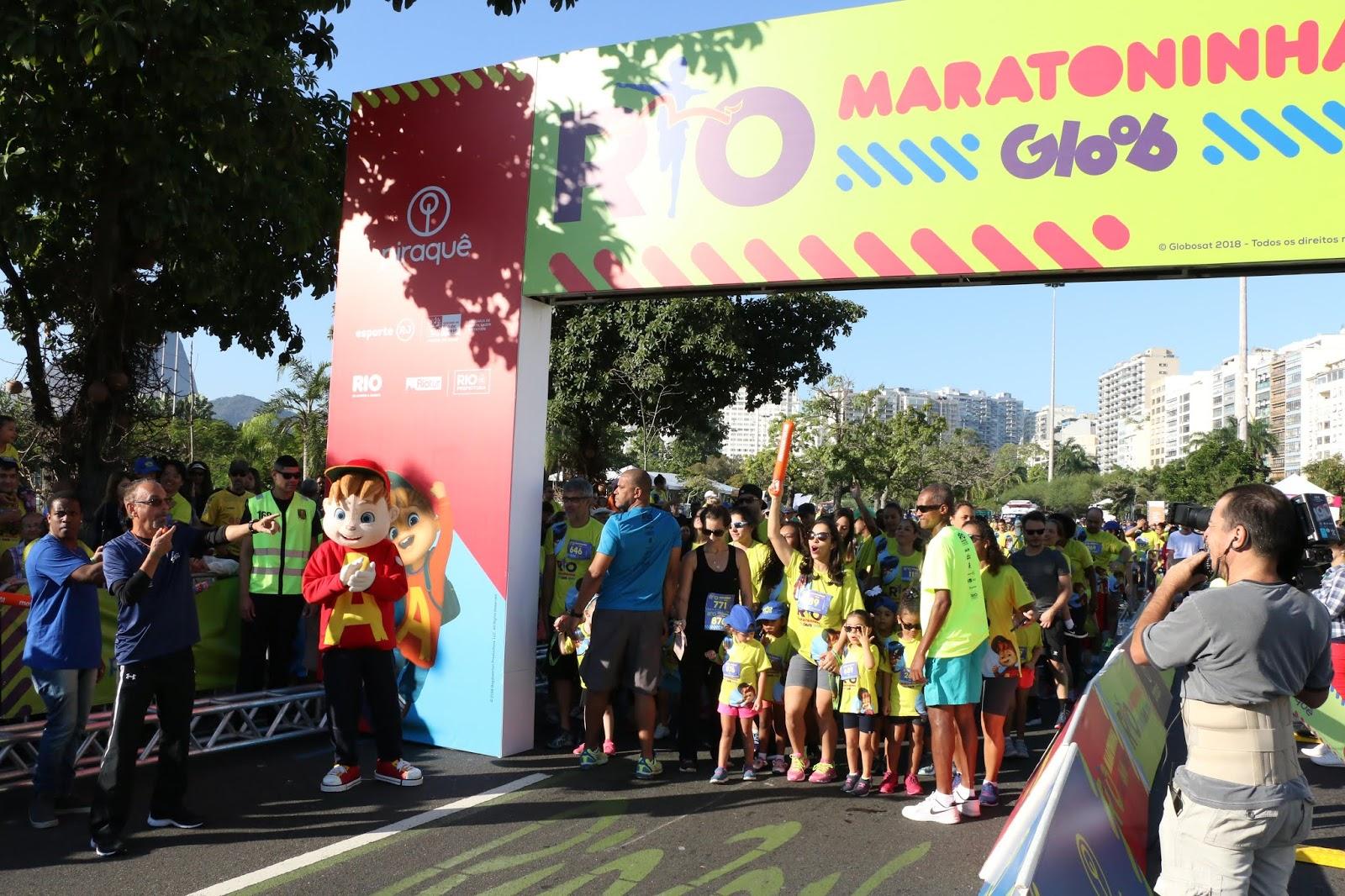 """d318bad1a4e """"A Maratoninha Gloob foi um sucesso porque é capaz de reunir a família"""