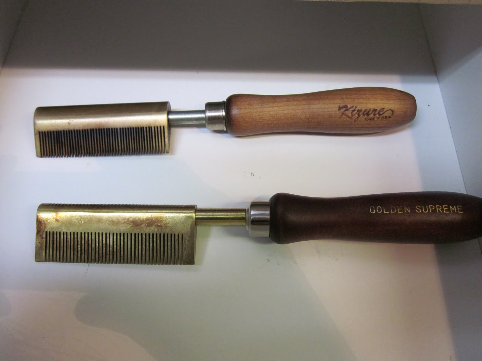 Phenomenalhaircare Comparing Pressing Combs And Their