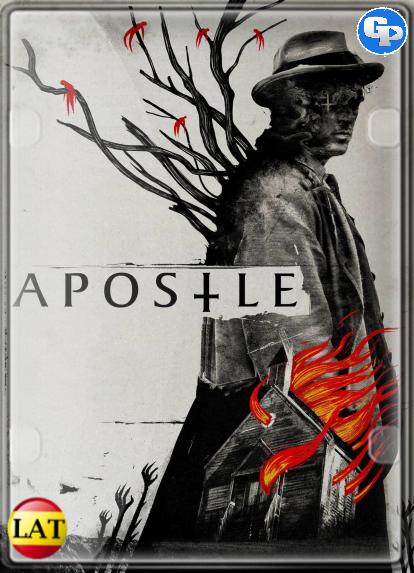 Apóstol (2018) LATINO