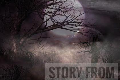 Sekarang Kamu Tahu Part 2 : Apakah Semua Ini Mimpi Sebuah Kisah Nyata dari Mantan Indigo
