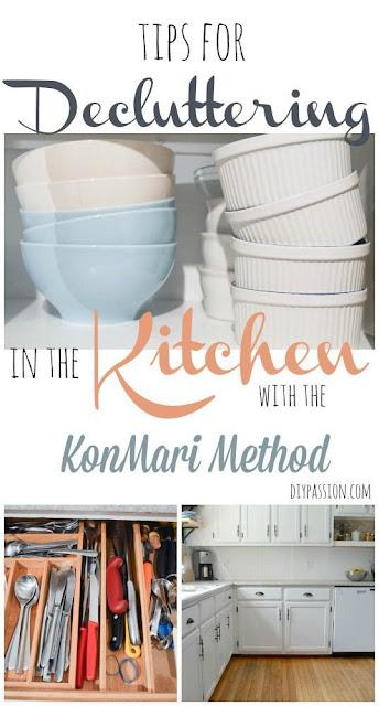 Konmari Method - Part 2