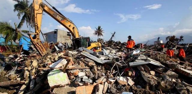 Jubir Prabowo-Sandi: Pemerintah Jangan Tutup Mata Dengan Korban Bencana