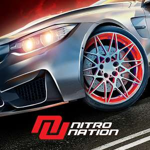 Nitro Nation Drag Racing 5.4.5 (Mods) Apk + Data