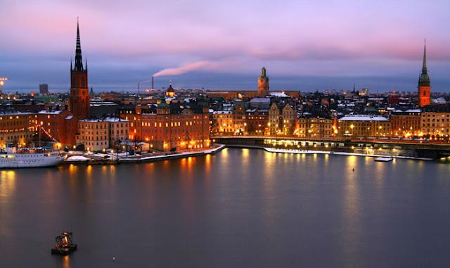 Resultado de imagem para suecia