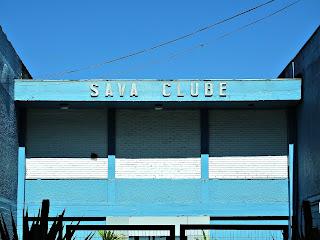 SAVA Clube - Vila Assunção, Porto Alegre