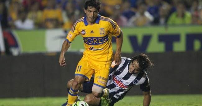 Tigres Uanl Vs Zorros Atlas Liga Mx 26 De Abril Del