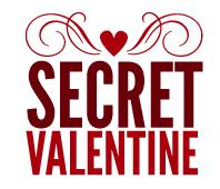 Secret Valentine Op 13/02/2017