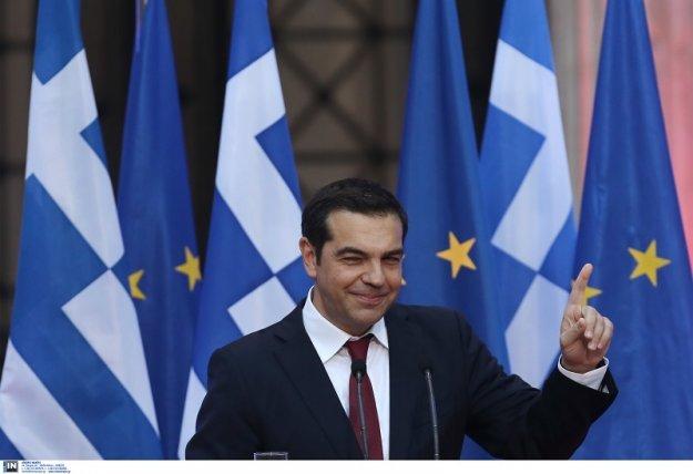 Handelsblatt: Ο Αλ. Τσίπρας επαναφέρει το «ρουσφέτι»