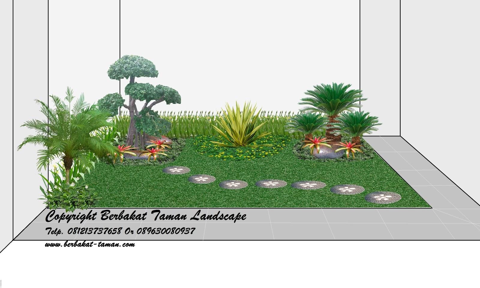taman minimalis dan kolam minimalis tukang taman