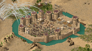Stronghold Crusader Extreme Unlimited Power