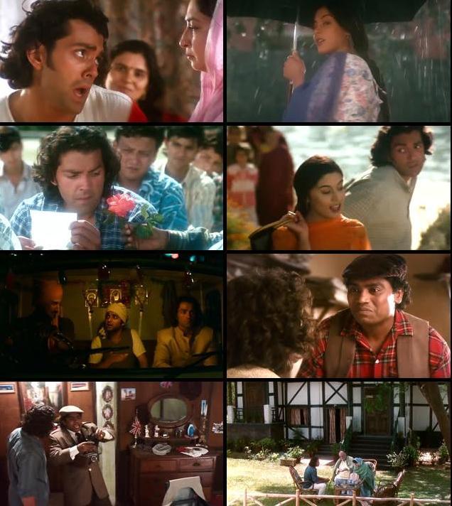 Kareeb 1998 Hindi 480p HDRip