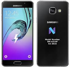 Samsung A3 2016 SM-A310F Combination U4 And Firmware - Hard Solution A-Z
