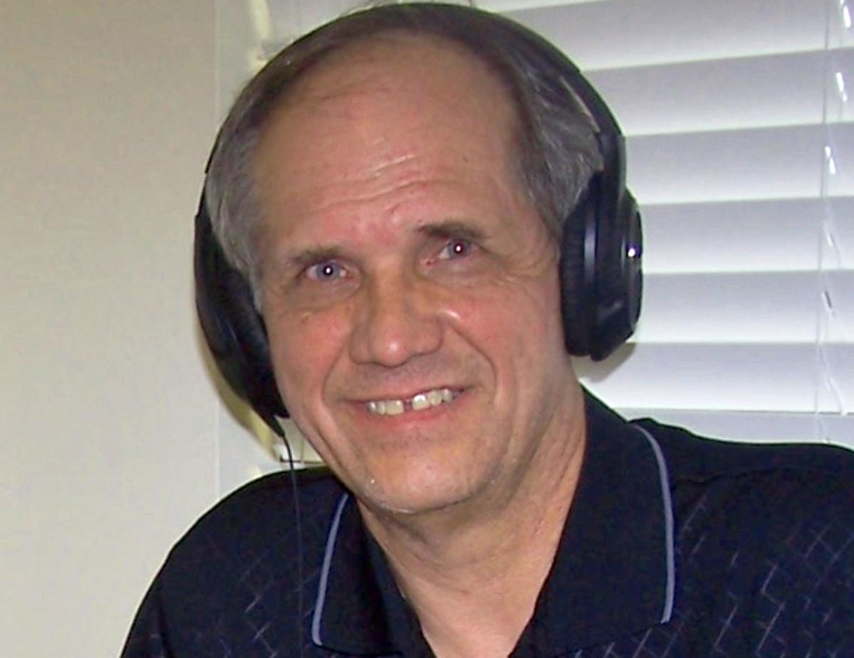 David Shestokas Portrait Interview