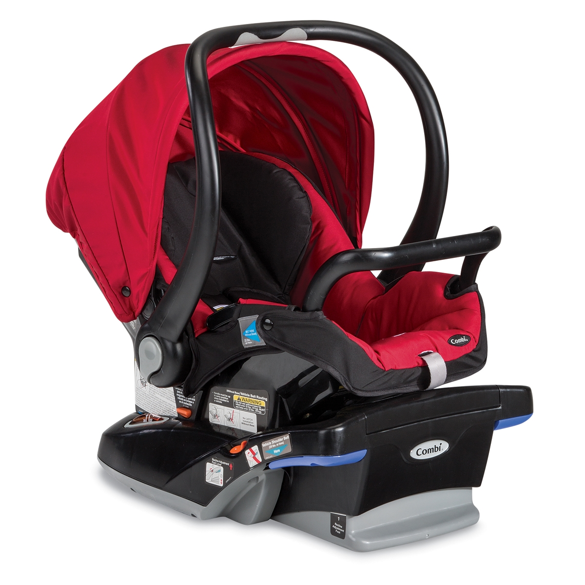 Best Infant Car Seats Review in 2017