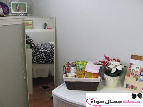 تجهيز غرفة الضيوف ، غرفة الضيوف بالصور - غرفة الضيوف صغيرة - غرفة الضيوف قبل وبعد - غرفة الضيوف بالانجليزى - غرفة الضيوف بعد التغيير -