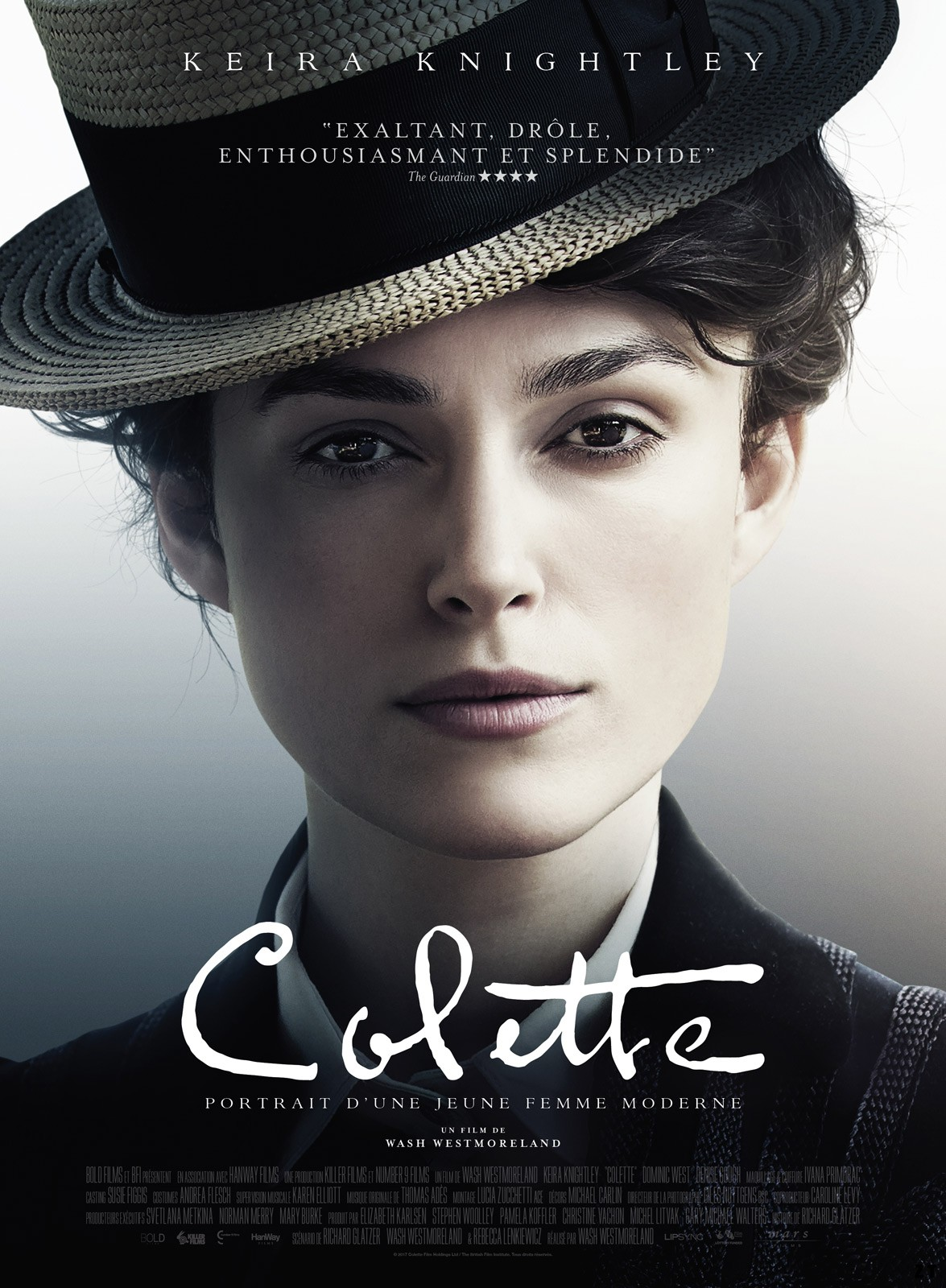Colette [HDRip] [Streaming] [Telecharger]