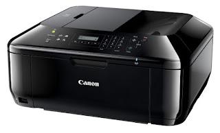 Canon PIXMA MX435 Driver Download and Manual Setup
