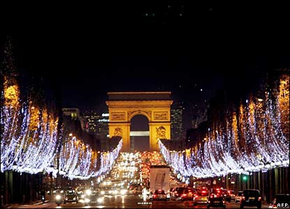 Optical Illusion Wallpaper Hd Paris Christmas Free Download Wallpaper