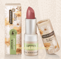 Logo Naturaverde  Bio: diventa tester Lipstick e matita nera per occhi