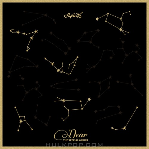 APINK – Dear (FLAC + ITUNES PLUS AAC M4A)
