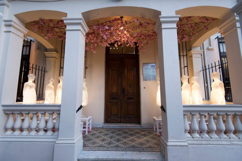 Casa Foa 2018 en Devoto: Los mejores espacios