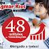 Blog Agmar Rios ultrapassa a marca de 48 milhões de visualizações