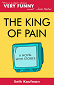 The King of Pain by Seth Kaufman book cover
