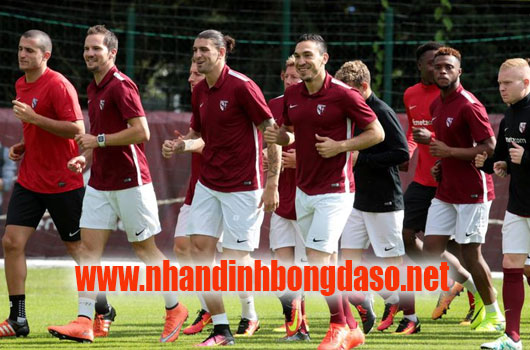 Metz vs Lille www.nhandinhbongdaso.net