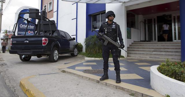Federales torturan a papá, mamá e hijas de 1, 6 y 8 años; CNDH: los encapucharon para atacarlos