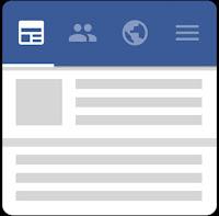 ေဖ႔ဘုတ္ကုိ Theme ကာလာစုံ အသုံးျပဳႏုိင္မယ္႔ Swipe for Facebook Pro v2.1.1 Apk