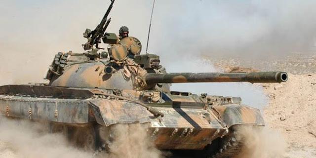تخبط وانشقاقات بين الفصائل الإرهابية في الجنوب السوري