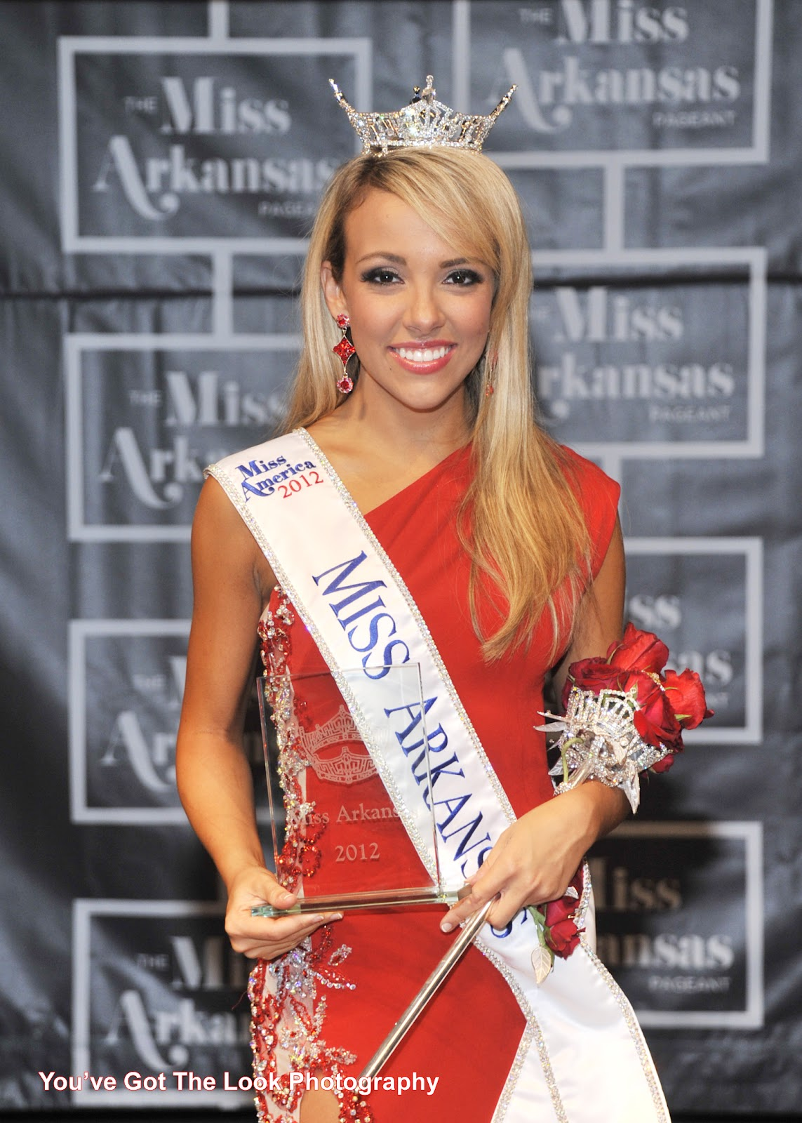 Features Full Report On Miss Arkansas Pageant Results
