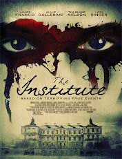 pelicula The Institute (2017)