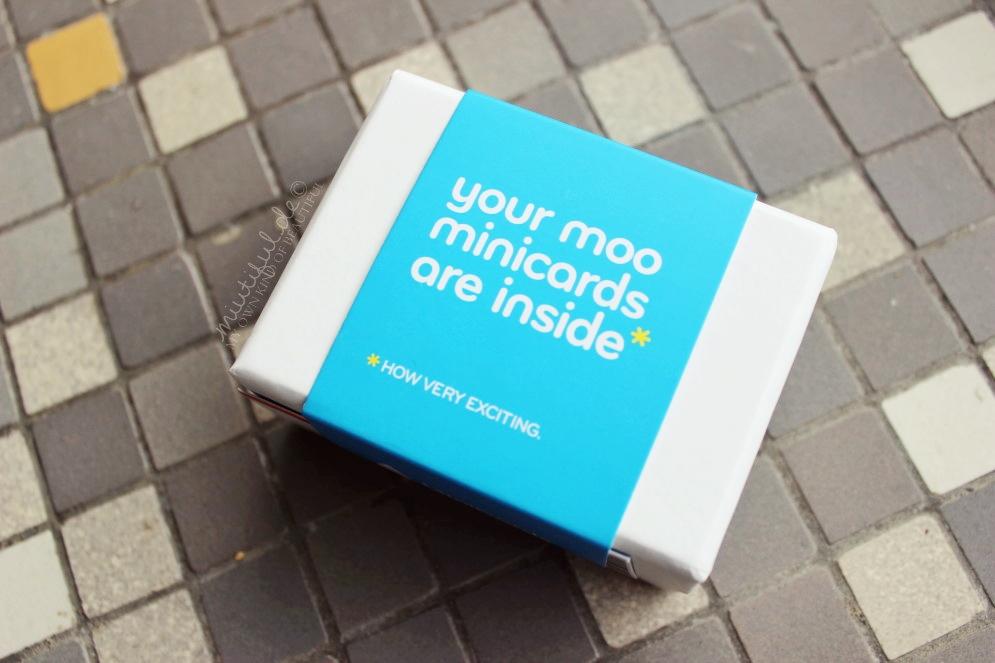 Mius Moo Minicards Miutiful