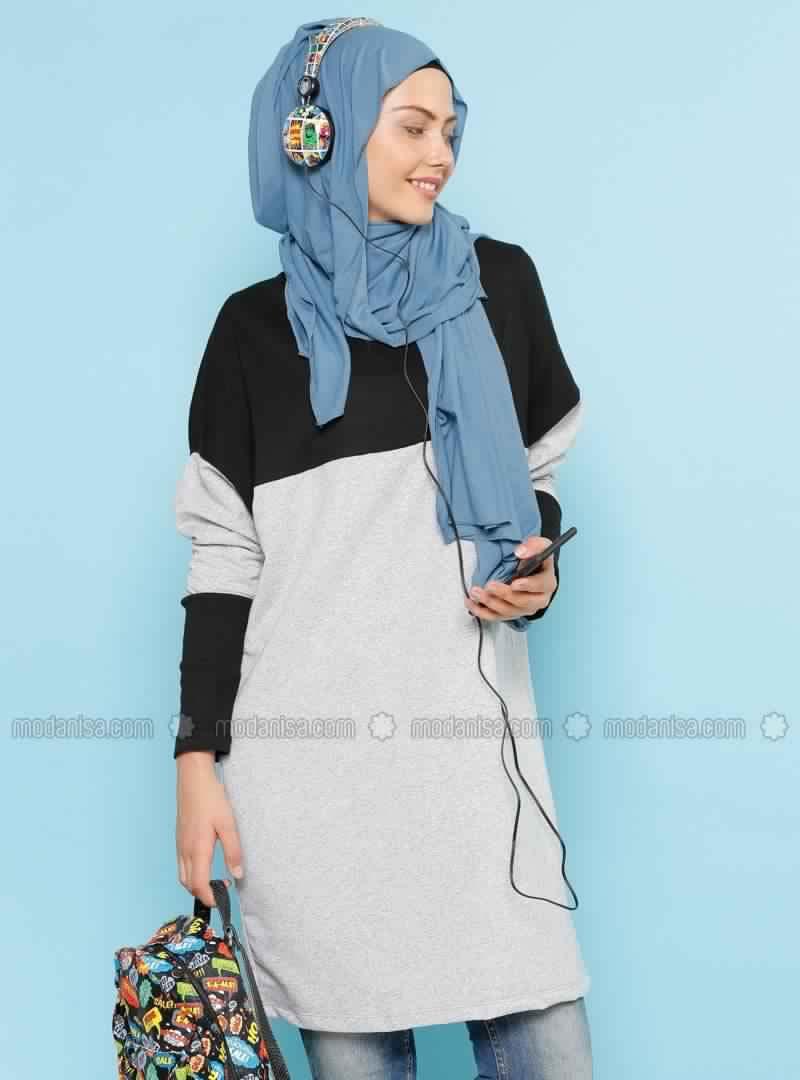 Style Hijab Jolie Style De Hijab Pour Tudiante Prix Doux Hijab Et Voile Mode Style