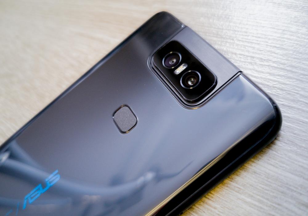 Review Asus Zenfone 6 ZS630KL Dombort