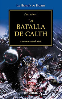 La batalla de Calth