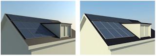 Gestion de l'ombrage - Fonctionnement efficace des installations photovoltaïques partiellement à l'ombre avec OptiTrac Global Peak