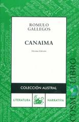 Enlazados Entre Frases Romulo Gallegos En El Orinoco En