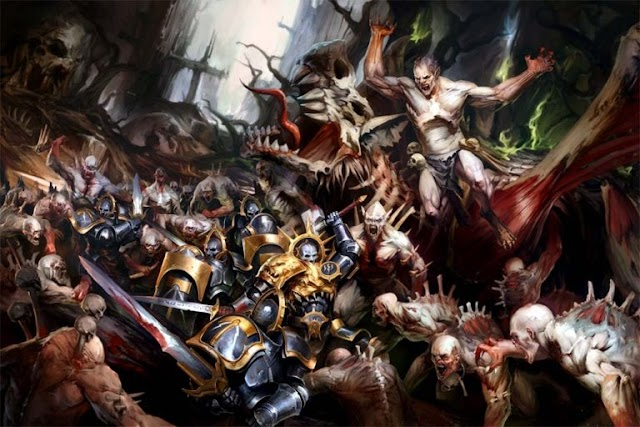 The Future of Age of Sigmar
