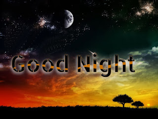 Hd Good Night Wallpaper with wishes