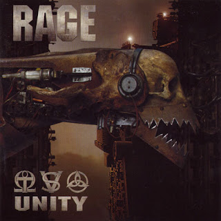 """Το βίντεο των Rage για το τραγούδι """"Down"""" από το album """"Unity"""""""