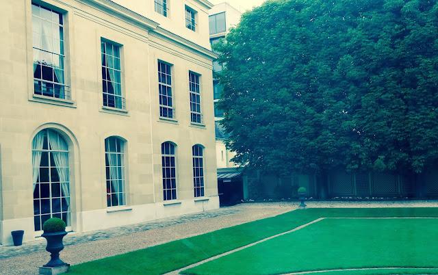 Maison De La Chimie Paris Hotel