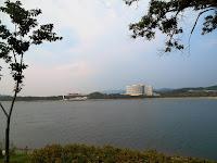 lago bomun gyeongju